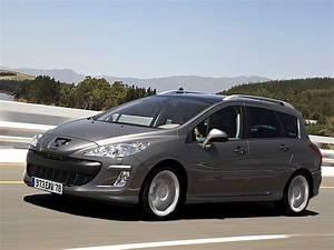Dimensions 308 Peugeot : peugeot 308 sw specs photos 2008 2009 2010 2011 2012 2013 autoevolution ~ Medecine-chirurgie-esthetiques.com Avis de Voitures
