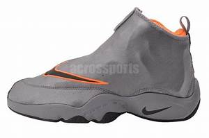 Nike Air Zoom Flight The Glove Mens Gary Payton Basketball ...