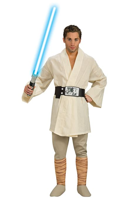 luke skywalker kostüm deluxe luke skywalker costume