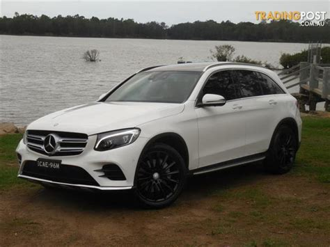 For 2021, mercedes gifts the glc lineup with more standard features and more standalone options. 2016-Mercedes-benz-Glc-250-Cdi-Wagon