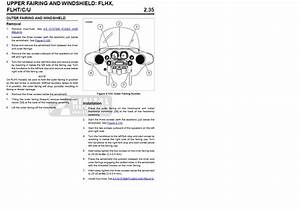 2014 Harley Davidson Ultra Classic Fuse Box  Diagrams