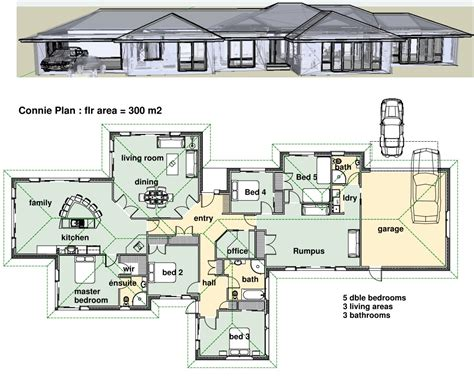home blueprints modern house plans in india modern house