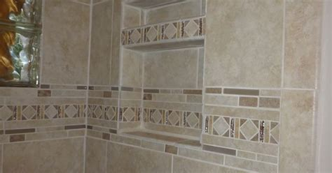 capri classic tile  lowes shower surrounds