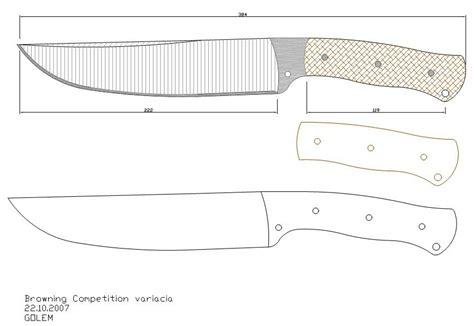 Ver más ideas sobre plantillas cuchillos, cuchillos, plantillas para cuchillos. Plantillas para hacer cuchillos - Taringa!