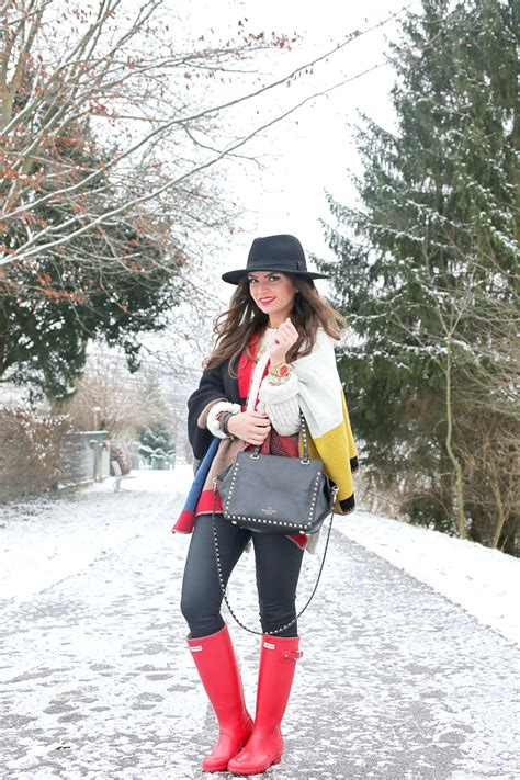 walking in a winter wonderland Stilvolle outfits Outfit