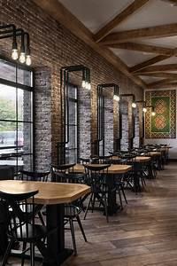 25+ Best Ideas about Cafe Interior Design on Pinterest
