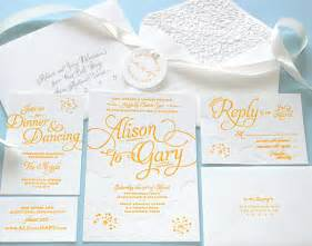 wedding stationery when to send out wedding invitations