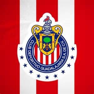 Chivas De Guadalajara Logo 2017