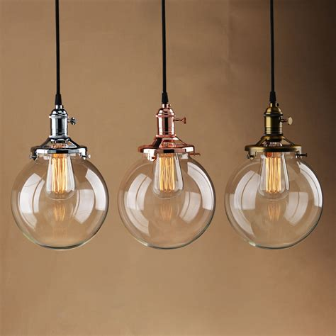 replacement glass l shades uk 7 9 quot globe shade antique vintage industri pendant light
