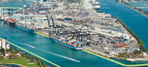 Port Of Miami Security by Port Of Miami Security Security Guards Companies