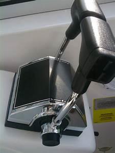 Dual Mercury Binnacle  Control Box - The Hull Truth