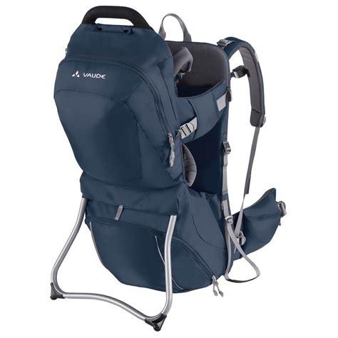 sac a dos porte bebe vaude shuttle comfort sac 224 dos porte b 233 b 233 livraison gratuite alpiniste fr
