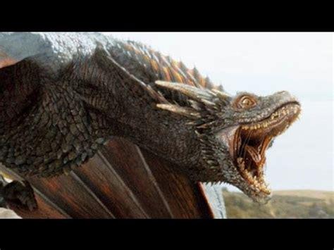 dragoes eles existiram sim video impressionante