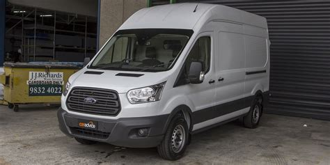 2015 Ford Transit Specs by 2015 Ford Transit Review Caradvice