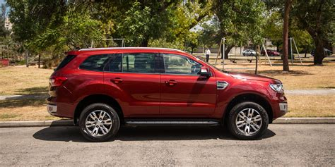 2018 Ford Everest Release Date And Price Best Car Reviews