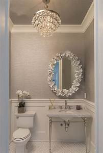 16, Half, Bathrooms, That, Are, Both, Stylish, And, Functional