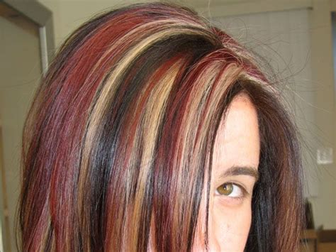 Different Color Brown Hair by Pictures Different Hair Colors Got Hair 40 Striking