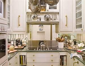 comment amenager une petite cuisine archzinefr With amenager une toute petite cuisine