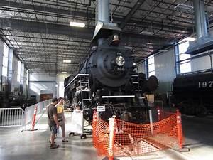 Oregon Rail Heritage Center  U2013 Not Your Average Engineer