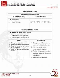 Manual Procesos Y Funciones
