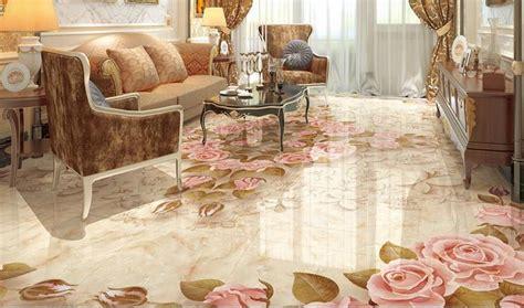 motif keramik lantai terbaik  rumah impian