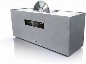 Soundbox Mit Radio : loewe soundbox speaker dock for ipod cd radio ~ Kayakingforconservation.com Haus und Dekorationen