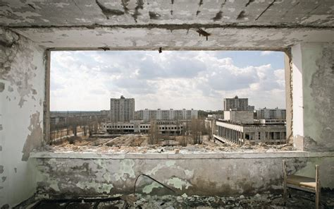 Chernobyl today is indeed a place long since abandoned, yet it is still full of relics of its tragic past. Chernobyl: The secrets they tried to bury - how the Soviet ...