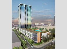 City Place in Santa Ana may get new Apartments instead of
