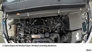 Ford Transit Anhängerkupplung Anleitung : focus 2 facelift bj 08 10 da3 db3 agr ventil wechseln ~ Jslefanu.com Haus und Dekorationen