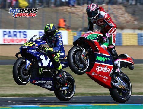 2018 Le Mans Motogp 2018