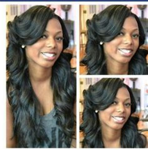 Pull Up Sew In Hairstyles by Pull Up Sew In Hair