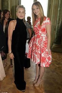 Sharon Stone wishes Jennifer Lawrence Happy Birthday with ...