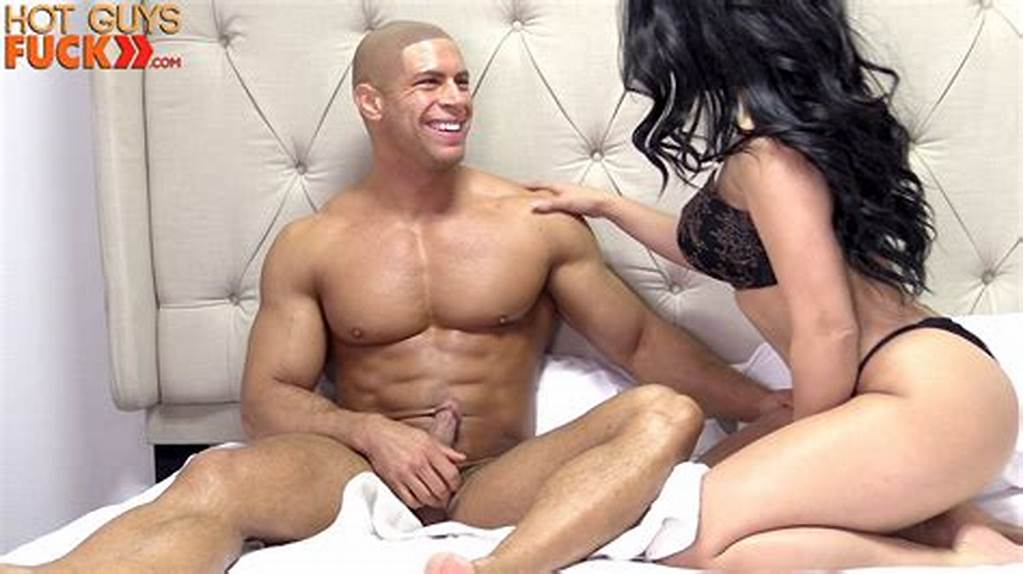 #Massive #Bodybuilder #Sean #Costin #Fucks #Asian #Hottie #Maya