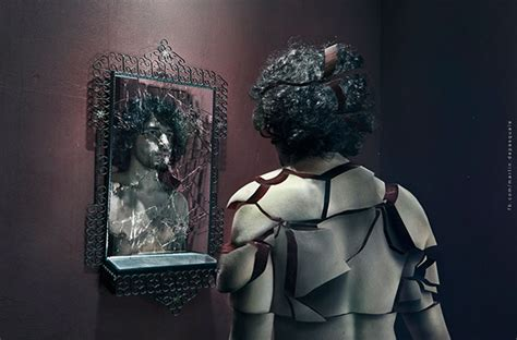 impossible photography  behance