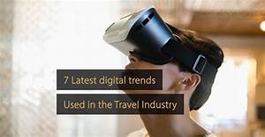 The Latest Digital Trends In The Travel Industry For 2020