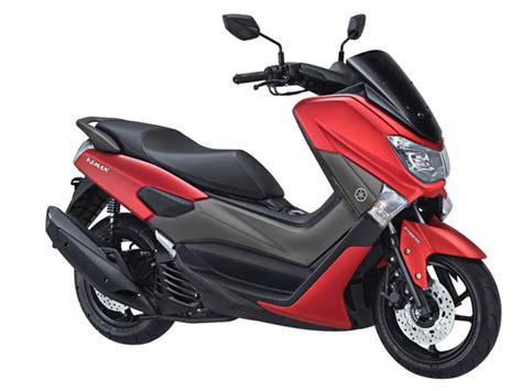 Nmax 2018 Warna Merah by 4 Warna Baru Yamaha Nmax 2017 Facelift Harga Rp 28