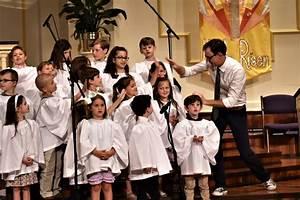Children's Choir | Brentwood United Methodist Church