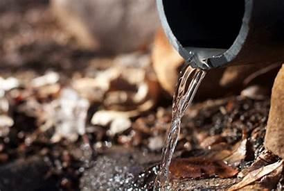 Water Flow Animated Pipe Natural Nice Loop
