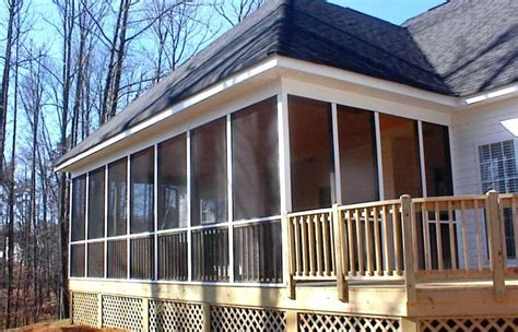 porch roof plan screened  shed project hip framing dormers styles home depot gazebos