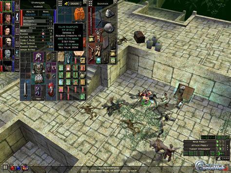 dungeon siege 1 dungeon siege legends of aranna pc free
