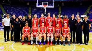 Canada nets a win at women's world basketball championship ...