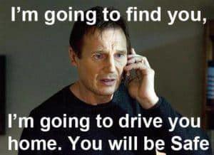 Drink Driving Memes - phoenix police launch new anti dui weapon the mememonitech