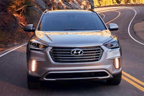 Santa fe xl limited ultimate: 2019 Hyundai Santa Fe XL Review - Autotrader