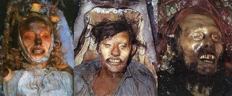 mummified remains  john torrington john hartnell