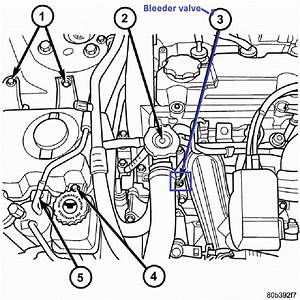 Chrysler Sebring Questions