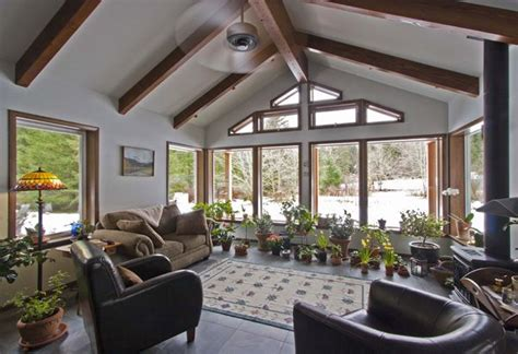 converting a sunroom into a bedroom 25 best ideas about garage conversions on