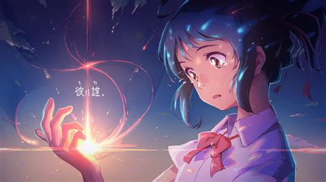 Anime Your Name Wallpaper - your name hd wallpaper background image 1920x1080
