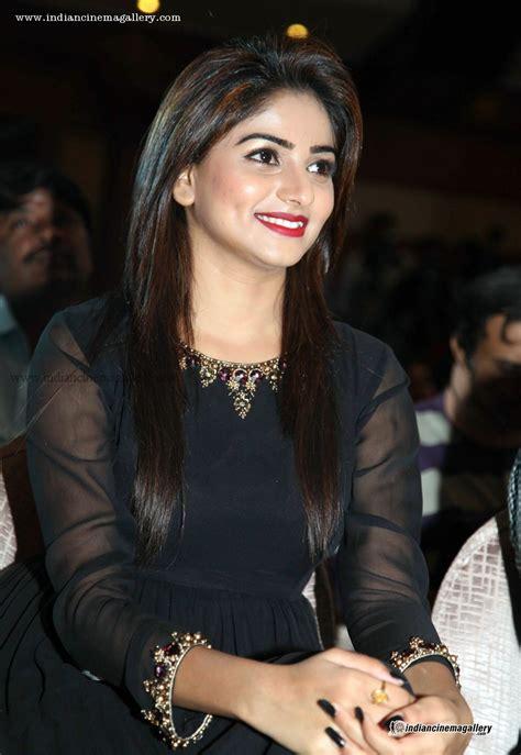 Only Actress 143 Rachita Ram At Ranna Movie Press Meet