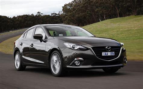 2014 Mazda 3 V Old Mazda 3