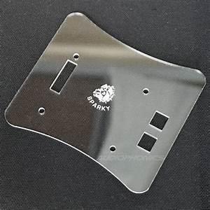 Avis Allo Vendu : allo acrylic vanaplayer support pour sbc sparky audiophonics ~ Gottalentnigeria.com Avis de Voitures